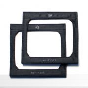 "Cinetactics Panavision 4""x5.625"" Filter Holder (2 Pack)"
